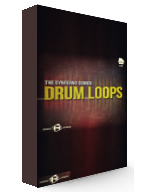 DRUM LOOPS VOL 1