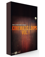 CINEMATIC LOOPS VOL 1