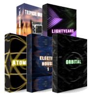 ELECTRONIC PRODUCER BUNDLE