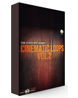 CINEMATIC LOOPS VOL 2