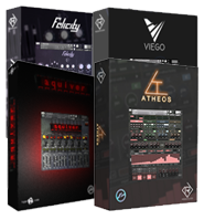 SOUND DESIGN BUNDLE