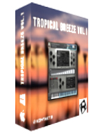 TROPICAL BREEZE VOL 1