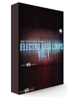 ELECTRO BASS LOOPS VOL 1