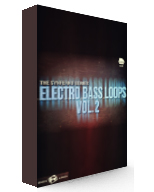 ELECTRO BASS LOOPS VOL 2